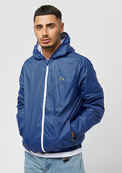 Lacoste Blouson inkwell/white