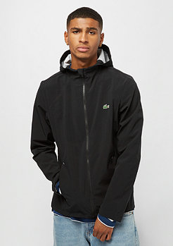 Lacoste Blouson black/white-amour black