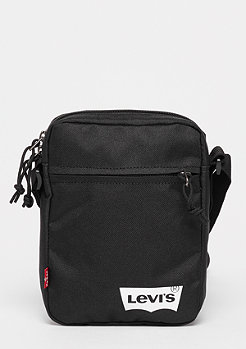 Levis New Basic Mini Crossbody Solid regular black