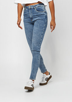 Cheap Monday High Skin media blue