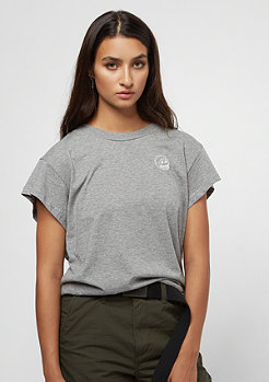 Cheap Monday Screen Top Skull grey