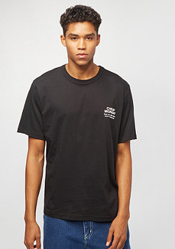 Cheap Monday Boxer Tee Chpmnd Sender black