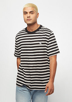Cheap Monday Boxer tee Stripe black