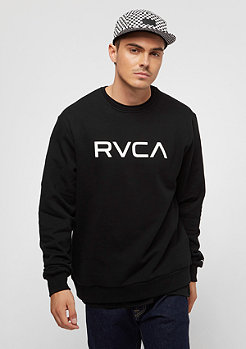 RVCA Big Rvca Crew black