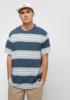 RVCA Ocnard Stripe seattle blue