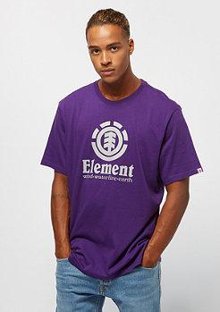 Element Vertical SS purple