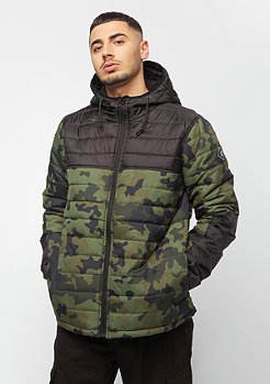 Element Alder Puff Tw bark camo