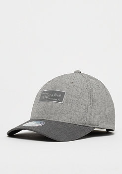 Mitchell & Ness M&N Beam 110 Curved Snap grey