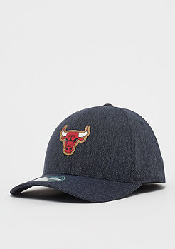 Mitchell & Ness NBA Chicago Bulls Kraft 110 Curved Snap