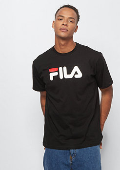 Fila FILA Urban Line Short Sleeve Shirt Pure black
