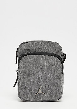 JORDAN Airborne Crossbody carbon heather