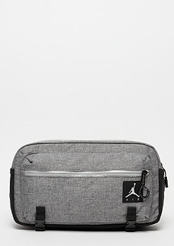 JORDAN Air Crossbody carbon heather