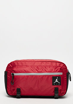 JORDAN Air Crossbody gym red