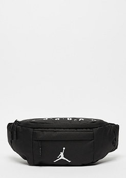 JORDAN Air Jordan Crossbody black