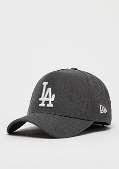 New Era 9Forty MLB Los Angeles Dodgers Heather Trucker gra