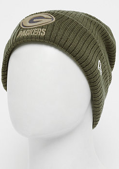 New Era NFL Green Bay Packers Cuff Knit ONF18 sts5