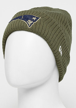 New Era NFL New England Patriots Cuff Knit ONF18 sts5