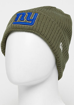 New Era NFL New York Giants Cuff Knit ONF18 sts5