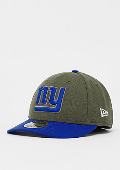 New Era 59Fifty Low Profile NFL New York Giants har/otc