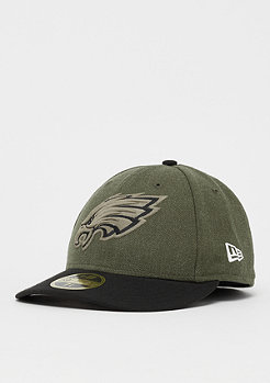 New Era 59Fifty Low Profile NFL Philadelphia Eagles har/otc