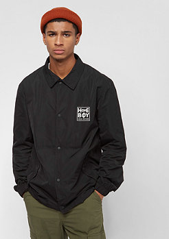 Homeboy Coach Jacket black