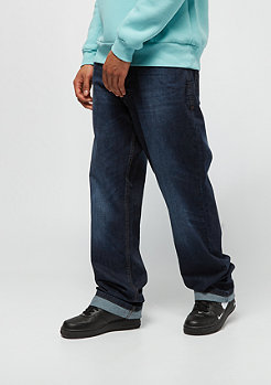 Rocawear Denim Loose mid blue