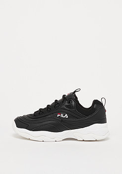 Fila FILA Heritage Ray Low WMN Black
