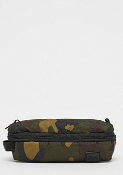 Urban Classics Pencil Case woodcamo