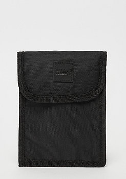 Urban Classics Neck Pouch Oxford black