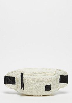 Urban Classics Sherpa Mini Hipbag off white