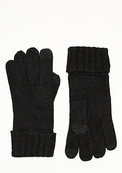 Urban Classics Smart Gloves black