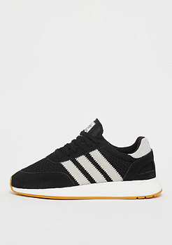 adidas I-5923 core black/crystal white/tactile yellow