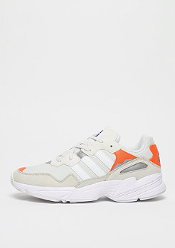 adidas FALCON clear brown/ftwr white/crystal white