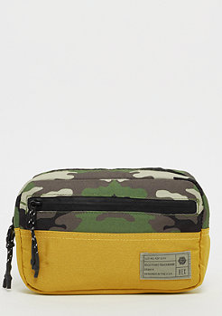 HEX Waist Pack gold/camo