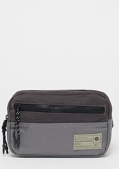 HEX  Waist Pack grey color block