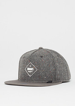 Djinn's 5P SB Spotted Edge grey