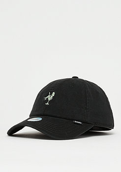 Djinn's Dad Cap Washed Girl black
