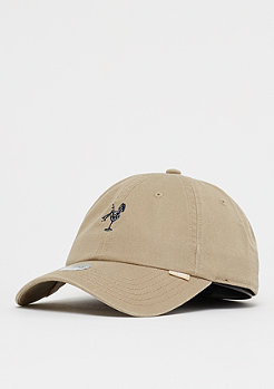 Djinn's Dad Cap Washed Girl khaki