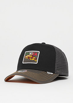 Djinn's HFT Cap Food Pizza black