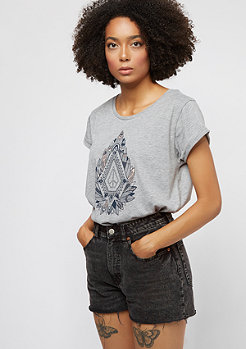 Volcom Radical Daze heather grey