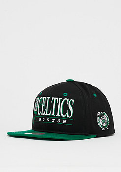 Mitchell & Ness NBA Bosten Celtics HWC Horizon Snap black/green