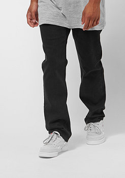 Volcom Solver Denim blackout