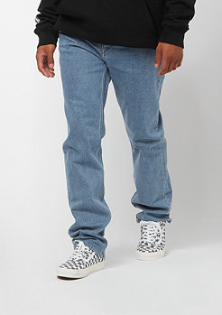 Volcom Solver Denim stone blue