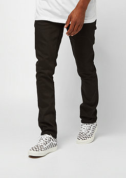 Volcom 2x4 Denim black on black