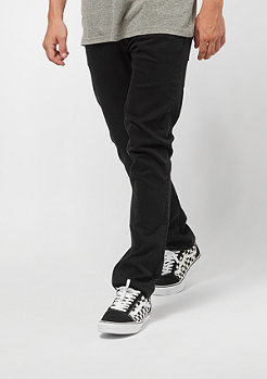 Volcom Vorta Denim ink black