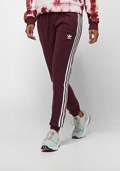 adidas Clrdo SST maroon