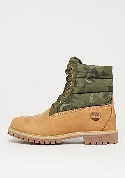Timberland 6'' Premium Puffer Boot wheat/olive