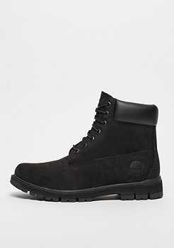 Timberland 6'' Radford All Black Nubuck