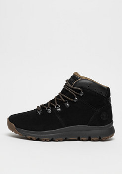 Timberland World Hiker black