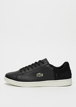 Lacoste Carnaby Evo 418 1 SPM black/off white